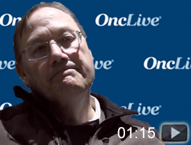 Dr. Mutch Discusses Radiation Versus Targeted Therapy in Endometrial Cancer