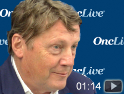 Dr. Pieter Sonneveld on a Prognostic Indicator for Multiple Myeloma