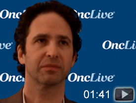 Dr. Nadler Discusses the IMpower131 Study in Squamous NSCLC
