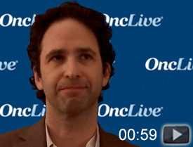 Dr. Nadler Discusses Role of PD-L1 in Squamous NSCLC
