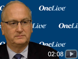 Dr. Nanus on Trials Investigating Immunotherapy in RCC