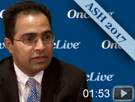 Dr. Pemmaraju on Clinical Trial Results of LCL161 in High-Risk Myelofibrosis