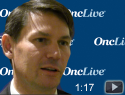 Dr. Joel Neal on Impact of PD-L1 Tests on Pembrolizumab, Nivolumab Efficacy in Frontline NSCLC