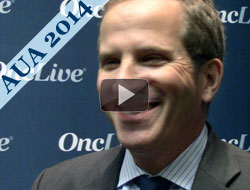 Dr. Shore on a Long-Term Safety Analysis of the COU-AA-302 Study