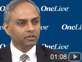 Dr. Neelapu Discusses Efficacy of Axi-Cel in Large B-Cell Lymphoma
