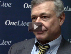 Thomas A. Neville, PhD, Discusses PSA Growth Rate