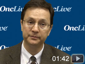 Dr. Nghiem on Immunotherapy in Merkel Cell Carcinoma