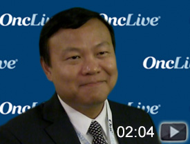 Dr. Nguyen on Treatment Approaches for Patients With Advanced Ovarian Cancer