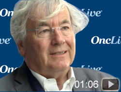 Dr. Christian Gisselbrecht on Outcomes of Relapsed DLBCL
