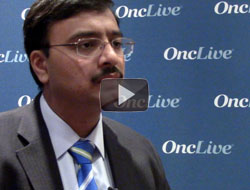 Dr. Jain on the Combination of Idelalisib and Rituximab for Older Patients With CLL