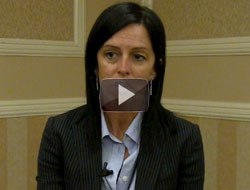Dr. Novello on the Gray Areas in Lung Cancer Care