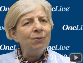 Dr. Novik on Benefits/Challenges of Implementing Biosimilars