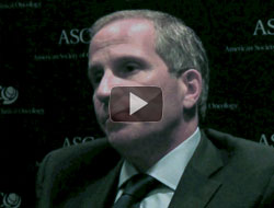 Dr. Shore on Degarelix Versus LHRH Agonists