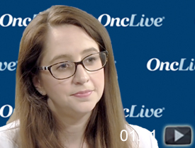 Dr. Nye on Neratinib-Associated Diarrhea in HER2+ Breast Cancer