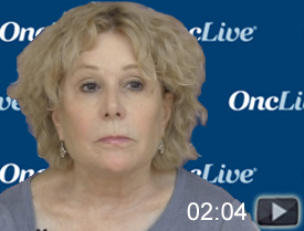 Dr. O'Brien on CAR T Cells in CLL