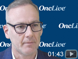 Dr. O'Connor Discusses Rationale for CORRELATE Trial in mCRC