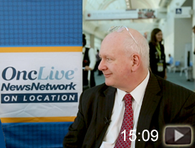 ASH 2018: Dr. O'Connor Shares Insight on MCL and T-Cell Lymphoma Advances