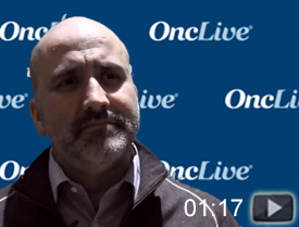 Dr. O'Malley on the Tolerability of PARP Inhibitors in Ovarian Cancer