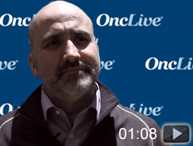 Dr. O'Malley Discusses the Current Role of PARP Inhibitors in Ovarian Cancer