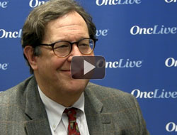 Dr. Sartor on Distinguishing Between Symptomatic and Asymptomatic Patients