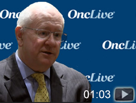 Dr. O'Connor on the Role of Obinutuzumab in Follicular Lymphoma