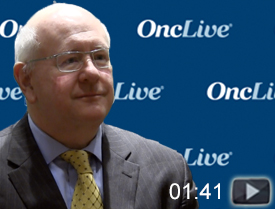 Dr. O'Connor on Treatment Options Following Ibrutinib Progression in MCL