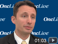 Dr. Peter O'Donnell on Atezolizumab and IMvigor 210