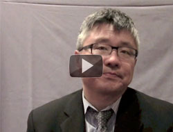 Dr. Oh on Sequencing New Treatments for Prostate Cancer