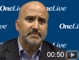 Dr. O'Malley on Folate-Receptor Alpha as a Biomarker in Ovarian Cancer