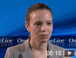 Risk Assessment for Patients With Follicular Lymphoma