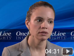 Initiating Therapy in Follicular Lymphoma