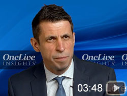 Frontline Treatment Regimens in Follicular Lymphoma