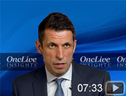 Treating Follicular Lymphoma: Addressing Unmet Needs