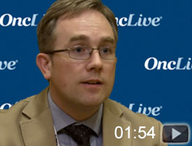 Dr. O'Neil on Standard of Care in Muscle-Invasive Bladder Cancer
