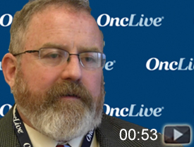 Dr. O'Neil on Left-Sided Versus Right-Sided CRC