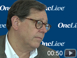 Dr. Sartor on Remaining Questions With Sipuleucel-T in mCRPC