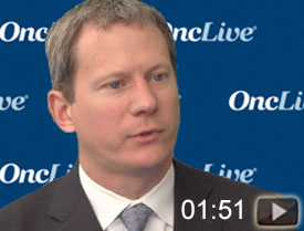 Dr. Ostertag on Emerging CAR T Product for Myeloma