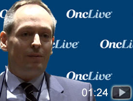 Dr. Ott Discusses Ipilimumab and Nivolumab in Melanoma
