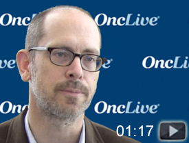 Dr. Overman on Unmet Needs With Immunotherapy in mCRC