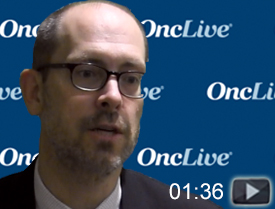 Dr. Overman on Next Steps With Immunotherapy in mCRC