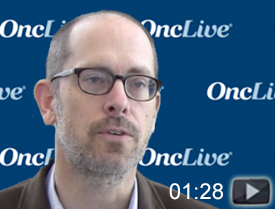 Dr. Overman on Tailoring Approaches to Molecular Subsets in mCRC