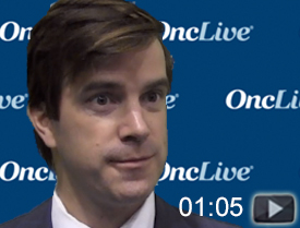 Dr. Oxnard Discusses RET Fusions in NSCLC