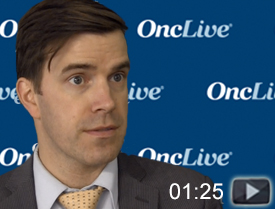 Dr. Oxnard on the Role of Osimertinib in the TATTON Trial for Lung Cancer