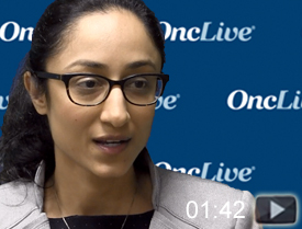 Dr. Padda on Overcoming Resistance to Osimertinib in EGFR+ NSCLC