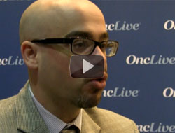Dr. Padron on the SRSF2 Mutation in MDS and CMML