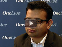 Dr. Pal on Adjuvant Therapy of Renal Cell Carcinoma