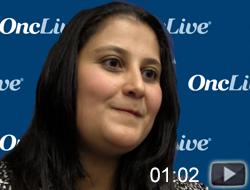 Dr. Areej El-Jawahri on the Impact of Palliative Care