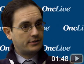 Dr. Konstantinopoulos on Immunotherapy in Ovarian Cancer