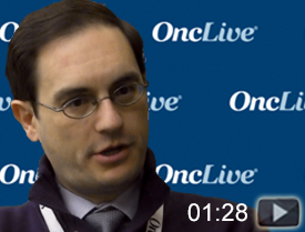 Dr. Konstantinopoulos on Immunotherapy in Gynecologic Cancers