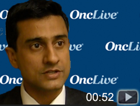 Dr. Pant on the Third-Line Setting for Metastatic CRC